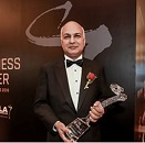 K-C APAC President Achal Agarwal named 'Asia Business Leader of the Year' by CNBC